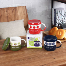 Fruits verser Design tasse à café