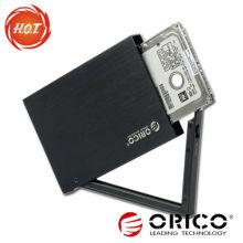 ORICO 2.5 '' Alumínio Alloy Mobile HDD Enclosure com função de criptografia