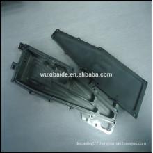 CNC mchining titanium parts/components for marine , Titanium parts cnc machining service Manufacturer