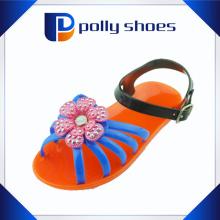 Fivelas de calçados de moda para sapato decorativo