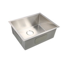 SS 304 Undermounted Sink