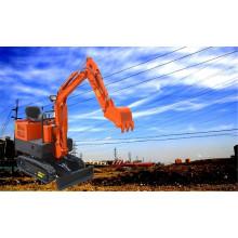 Cheap Mini Hydraulic Excavator Machine