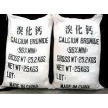 Competitive Price Calcium Bromide Solid Ot Liquid for Sale