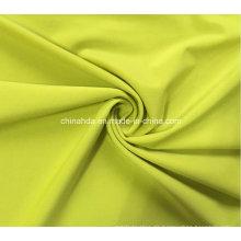 Gelbe Farbe Unterwäsche Stoff (HD2201071)