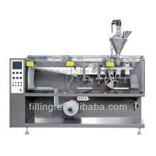 Горизонтальная автоматическая машина для производства молочного порошка (мешок) ZH-140