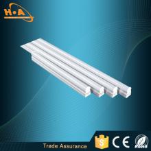 Ce RoHS Integration Support 8W LED Tube Lighting
