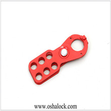 Dispositif de fermeture de verrouillage en acier