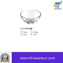 Vidro de alta qualidade Fresh Bowl com bom preço Kb-Hn01267