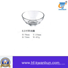 High Quality Glass Bowl Good Glass Bowl Kb-Hn01267