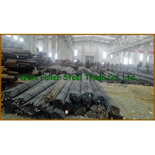Forged Carbon Steel Bar by S45c 1045 C45