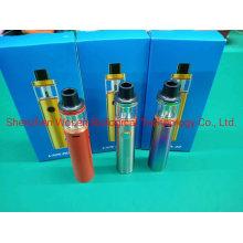 Hotest 1.5ml Disposable E Cigarette 15 Flavors Posh Vape Pen Kit Electronic Cigarette