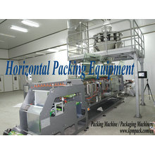 Équipements automatiques d'emballage / machines d'emballage et de cachetage
