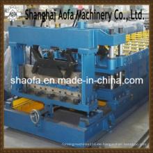 Dachziegelwalzenformmaschine (AF-1220mm)