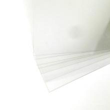 4x8 Clear PVC Sheet 0.5MM Rigid PVC Sheet For Printing