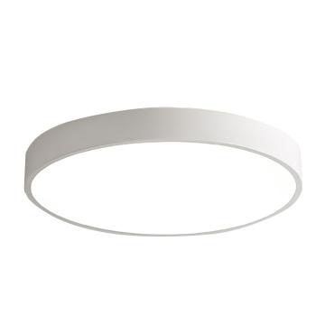 60w 600mm Frameless Surface-mounted LED Ceiling Light