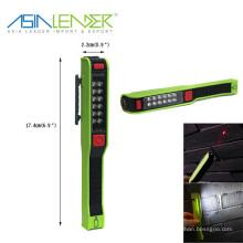 BT-4752 12 pcs LED + 1 caneta laser caneta luz