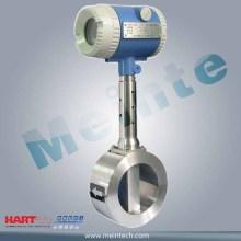 Medidor de Flujo Vórtice Inteligente (HMT VFM)