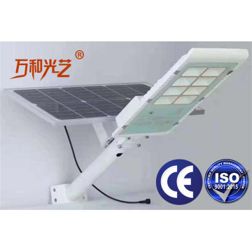 Intergrated LED Solar Street & Landscape Light