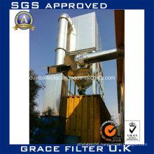 Bag Filter Housing (DMC 32)