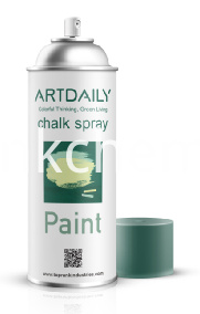 Chalk Spray
