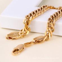 Xuping Fashion New Design Simple Bracelet