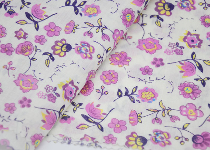 Cotton Twill Printed
