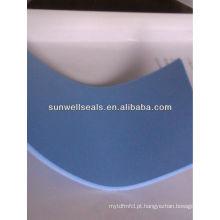 Folha PTFE Modificada Sunwell