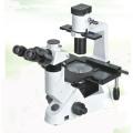 Microscópio biológico invertido laboratório Nib-100 para instrumentos ópticos