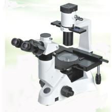 Лабораторный Инвертированный биологический микроскоп Ниб-100 для оптических приборов