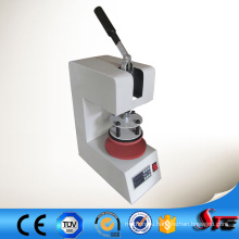 Manual Dish Heat Transfer Machine with CE Certificate