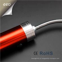 Up Camping Lanternas Mini Rod LED Flexível Lanterna magnética Lanternas de alumínio telescópicas Luz pegar ferramenta