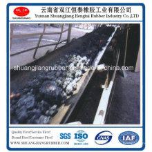 Gummi-Förderband-ausgezeichnete Abnutzungs-Leistung GB / T20021-2005