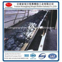 Rubber Conveyor Belt Excellent Wear Performance GB/T20021-2005