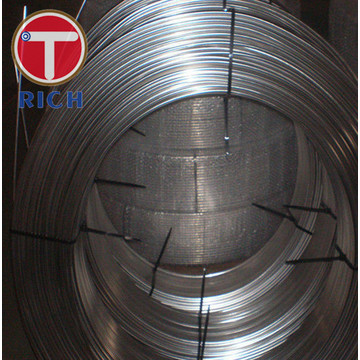 Warmtewisselaar RVS Coil Tube 16mm 30mm
