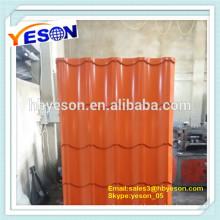 bitumen ondoline corrugated roofing sheets