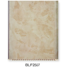 PVC Ceiling Panel (laminated - BLF2507)