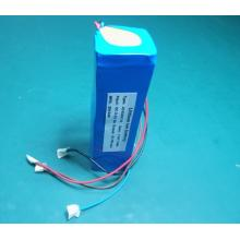 7.4V 7.8Ah smart lithium ion rechargeable battery