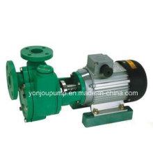 Fpz Anti-Corrosion Chemucal Pump, Acid Resistant Plastic Self-Priminging Chemical Circulating Pump