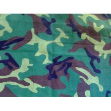 Tecido de camuflagem em boa qualidade e preço