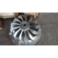 Custom Copper Sand Casting Centrifugal Pump Impeller