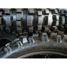 Motorcycle Tires (410-18, 90/100-16)