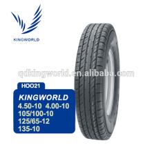 fricção de 10/100-105 ceia 6 PR Trailer do pneu