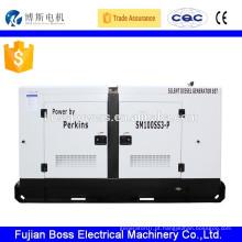 Alto desempenho Huachai deutz diesel gerador 500kva