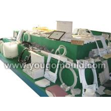Washing Machine Parts Mould