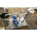 Chemical Powder Low Temperature Dryer