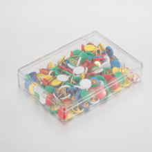 Different Kinds of Color Thumbtack Sets