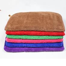 bulk 100 microfiber cleaning cloths buffing towel