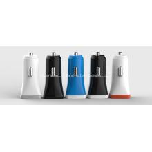 Аксессуары для телефонов Qc3.0 Автомобильное зарядное устройство Dual USB