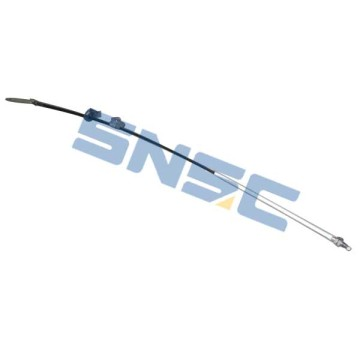 H00-3508100 RH HAND BRAKE CABLE Chery Karry CAR