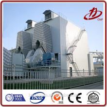 Zement Staub Sammler Beutel Filter Hersteller